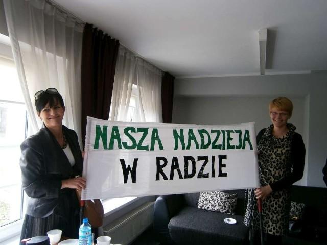 Gimnazjum im. Mikołaja Kopernika w Zalasewie, znajdujące się na granicy ze Swarzędzem,  nie zostanie zlikwidowane. To decyzja radnych
