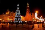 Wrocław: Zobacz iluminację świąteczną (GALERIA)