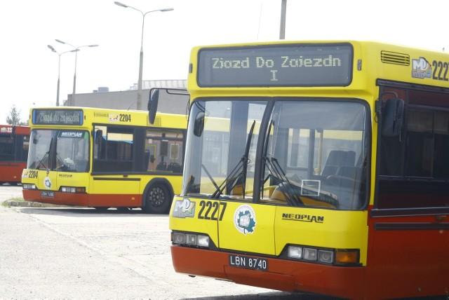 Komunikacja miejska w Lublinie będzie droższa i gorsza?