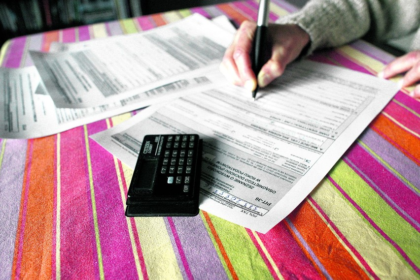 Mieszkają w podlubelskich gminach, podatki płacą w Lublinie