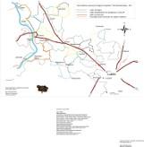 Bursztynowy Szlak: Rowerem przez ziemię puławską