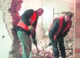 Wadowice: sprawdzamy, jak przebiega remont domu papieża