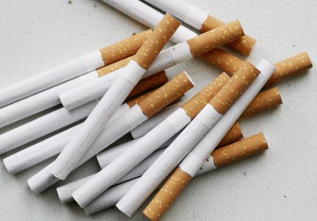37-letnia Ukrainka przywiozła do Hrubieszowa 30 paczek papierosów bez polskiej akcyzy. Zdjęcie ilustracyjne