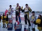 Ice racing: Harald Simon ze Złotymi Koziołkami. Film