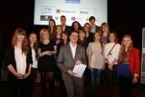 Katowice: Wyróżnienia dla uczniów w ramach projektu Korba [ZDJĘCIA]