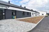 Nowa siedziba Przedsiębiorstwa Komunalnego w Pleszewie otwarta
