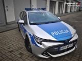 Policjanci z Gołkowic, Pszowa i Wodzisławia Śl. mają nowe radiowozy. To między innymi hybrydy