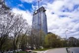 Forest. Wieżowiec z najlepszym widokiem na Warszawę. Jeden z tarasów będzie ogólnodostępny za darmo