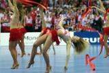 Cheerleaders Gdynia przeszkadzały Szwedom, a teraz polecą do USA [ZDJĘCIA]