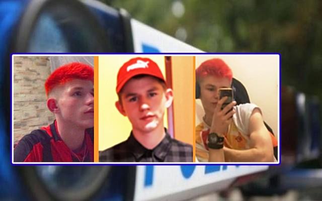 Policja poszukuje zaginionego 16-letniego Mateusza Dekowskiego.