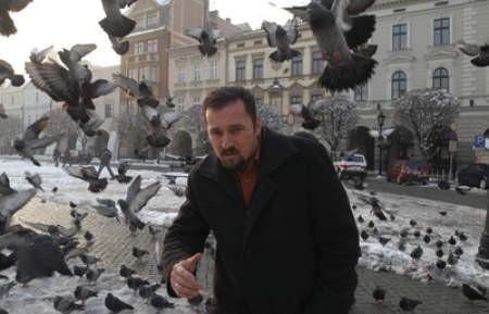 Zajęliśmy się sprawą martwych gołębi – mówi Ireneusz Brachaczek z cieszyńskiej policji.