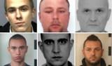 Najgroźniejsi przestępcy poszukiwani przez policję w Małopolsce LISTY GOŃCZE