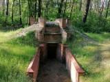 Leśniczówka Krzyżowiec - warto odwiedzić to ciekawe miejsce i zobaczyć jedną z większych ciekawostek regionu, czyli retorty [FOTO]