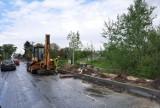 Tarnobrzeg. Od 10 czerwca czasowe zamknięcie ulicy Orląt Lwowskich. Obowiązują objazdy