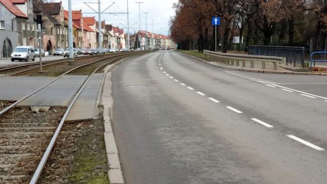 Remont al. Hallera w Gdańsku rozpocznie się w marcu 2020 r.