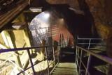 Turyści mogą zwiedzać starą sztolnię w Zlatych Horach