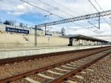 Kraków. Zobacz, jak zmieniła się stacja kolejowa w Mydlnikach [ZDJĘCIA]