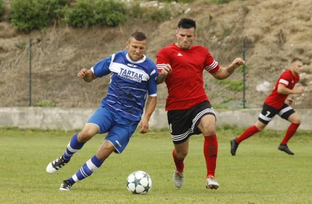 Apis Jędrzychowice, mimo że nie awansował do III ligi ma za sobą najlepszy sezon w historii.