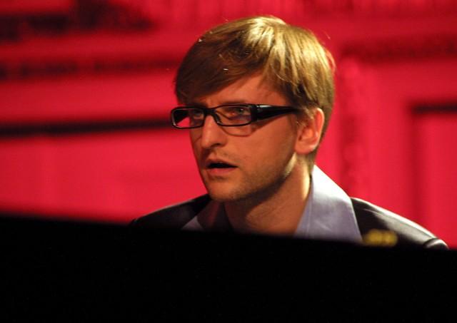 Leszek Możdzer - dyrektor artystyczny Enter Music Festiwal