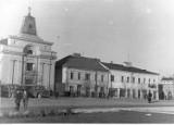 Jak wyglądał Tomaszów Mazowiecki w czasie II wojny światowej? Zobacz STARE ZDJĘCIA