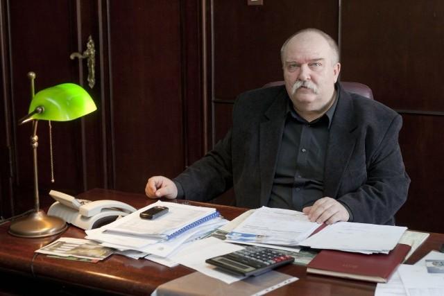 Marek Gajos