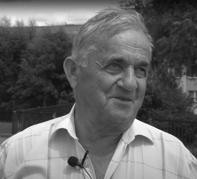 Zmarł Marian Kopczyński, wieloletni sołtys Radnicy (gm. Krosno Odrzańskie). Odszedł w wieku 75 lat.