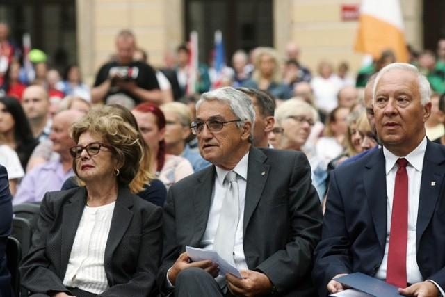 W Legnicy wybrano przewodniczącego Europejskiej Federacji Łuczniczej.