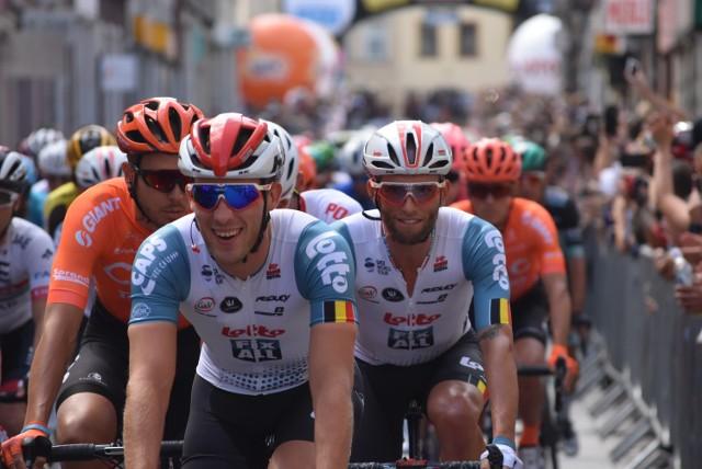 Tour de Pologne 2019 w Tarnowskich Górach