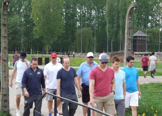 Muzeum Auschwitz-Birkenau zostanie otwarte na próbę, na dwa dni (30 i 31 maja)