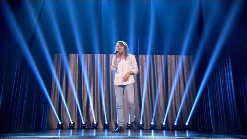 Roxana Tutaj ze Śremu w półfinale 9. edycji programu Must Be...