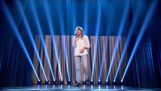 Roxana Tutaj ze Śremu w półfinale 9. edycji programu Must Be the Music - Tylko muzyka