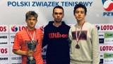 Mateusz Konieczny wraca do Bełchatowa i otwiera akademię tenisową MK Elite Tenis