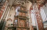 Uroczyste odsłonięcie kamiennego ołtarza w kościele św. Jana w Gdańsku po renowacji [zdjęcia]