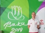 Mateusz Ropiak jedzie do Baku na Młodzieżowe Igrzyska Europejskie