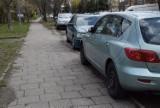 """W ramach programu """"Parkingi Tysiąc Plus"""" w Zielonej Górze powstaną kolejne miejsca dla aut. Czy będą też na Twoim osiedlu?"""
