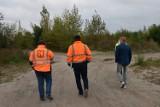 Wybudują drogi na KWK 1 Maja. Plac budowy przekazany