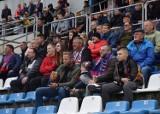Odra Opole - Stomil Olsztyn 2-0. Kibice na meczu [ZNAJDŹ SIĘ NA ZDJĘCIACH]