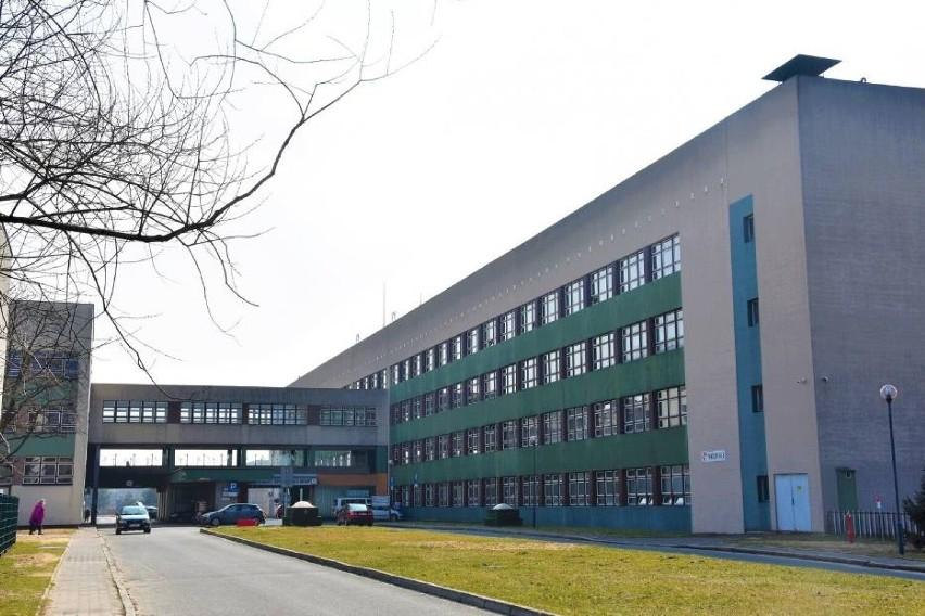 WSS nr 3 w Rybniku to jedyna placówka w regionie, w której...