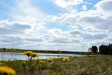 Pustki nad zalewem w Janowie Lubelskim. Zobacz galerię zdjęć