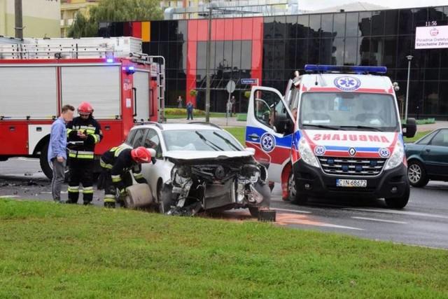 Gdzie najczęściej dochodziło do wypadku? Na jakich ulicach w Inowrocławiu jest szczególnie niebezpiecznie? Sprawdźcie >>>>
