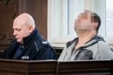 """Zabójca """"babuszki"""" spod Bydgoszczy skazany na 15 lat więzienia"""
