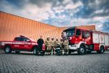 Strażacy ochotnicy z Żor dostaną nowy sprzęt za prawie 50 tys. zł