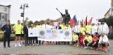 Malbork. Lions Charity Run dla potrzebujących dzieci z Polski, Rosji i Maroka