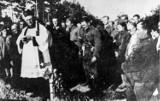 Stefan Wyszyński. Prymas Tysiąclecia był także żołnierzem i sanitariuszem. Walczył w Powstaniu Warszawskim