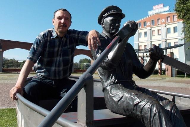 Tym razem zwiedzimy Gorzów szlakiem pomników. Naszym przewodnikiem będzie Zbigniew Rudziński. Początek spaceru w sobotę, o 10.00, na Starym Rynku!