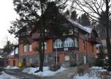 Ten obiekt w Szklarskiej Porębie został wystawiony na sprzedaż za 10 milionów złotych