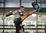 Mateusz Gamrot wygrywa kolejną walkę w UFC! Poddał rywala w nieco ponad minutę