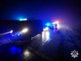 W Jedlinie-Zdroju zatrzymali kierowcę bez prawa jazdy