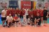 Szamotuły. Dresdner SC po raz kolejny wygrywa turniej Amica Cup!