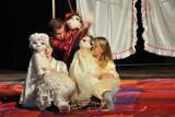Dzień Otwarty Teatru Lalek Buratino